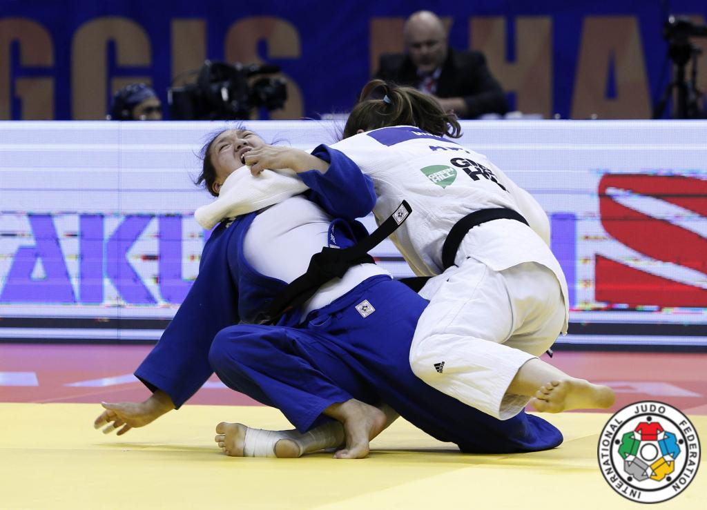 GRAF GOLD IN ULAANBAATAR IS PERFECT PREPARATION FOR ASTANA