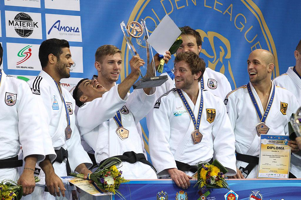 VIENNA TO STAGE THE 2015 EDITION OF THE GOLDEN LEAGUE