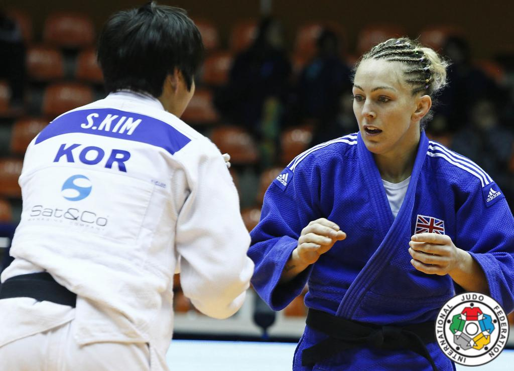 JEJU GOLD SEES CONWAY TAME TRIO OF DEMONS