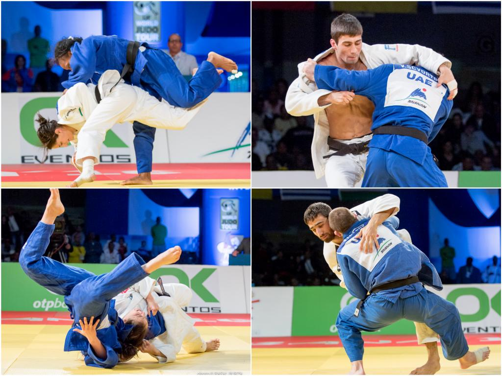 CLEAN SWEEP FOR EUROPE ON DAY TWO IN HAVANA