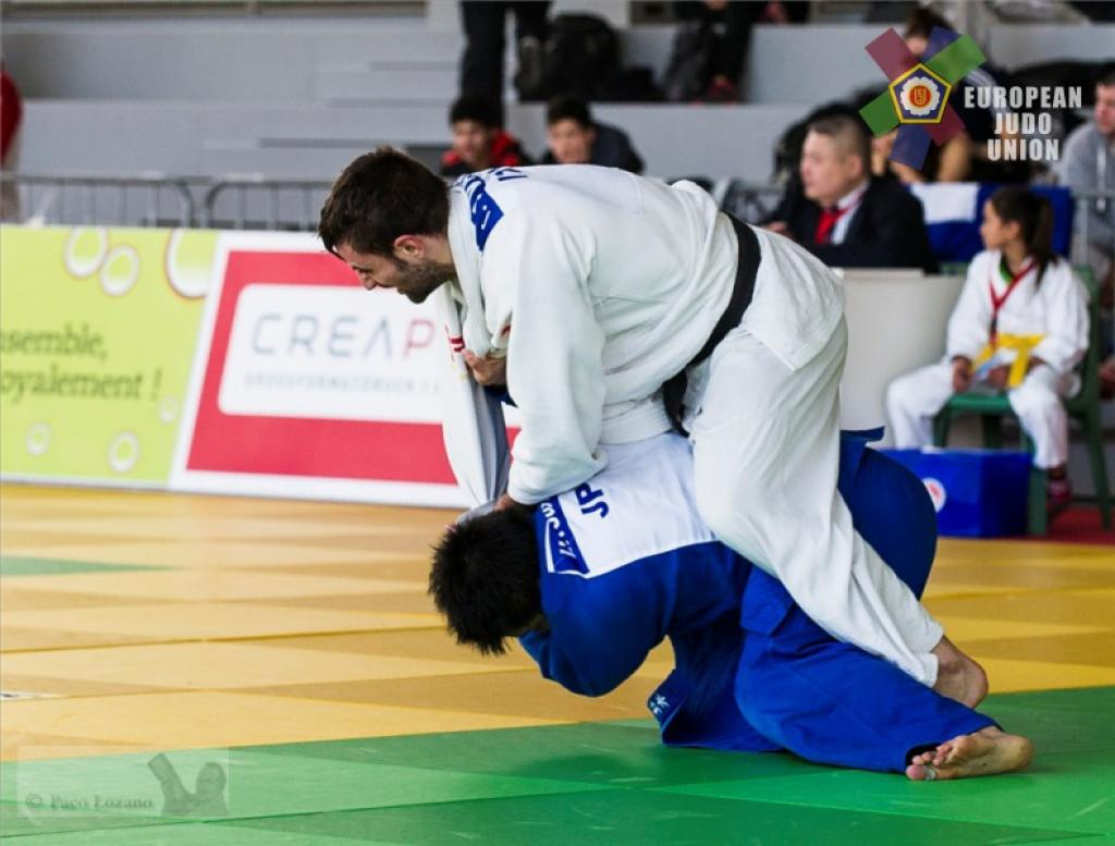 SWISS IS READY FOR JUDO CUP