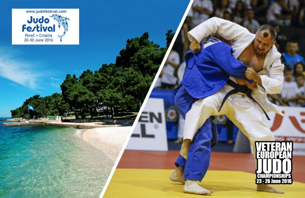 JUDO FESTIVAL: EXTENSION OF EARLY BOOKING