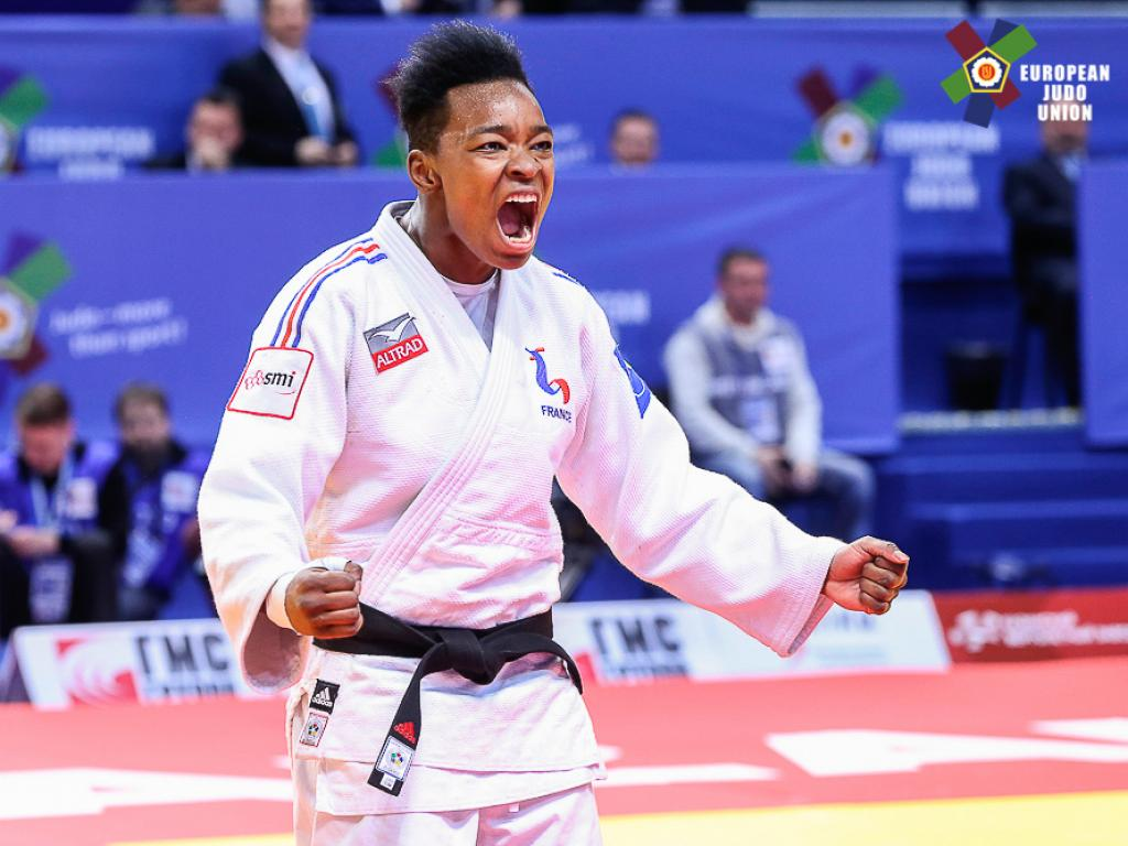 PREVIEW OLYMPIC GAMES: -100KG & -78KG