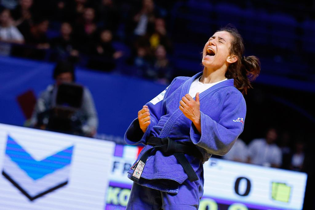 PREVIEW OLYMPIC GAMES: -66KG & -52KG