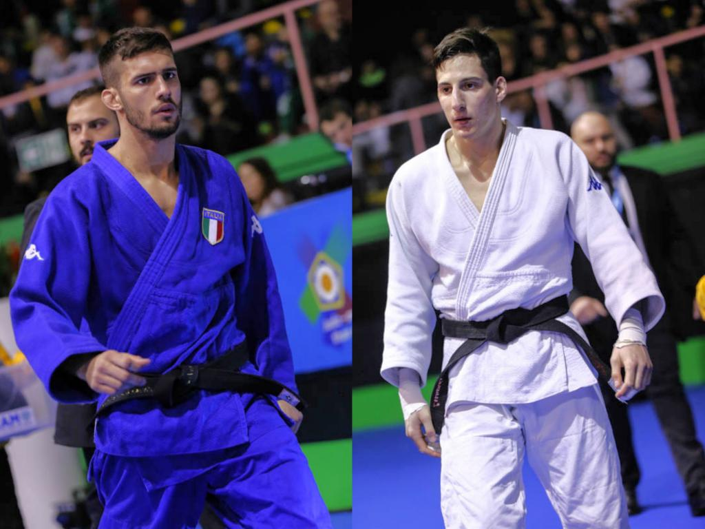 ITALY'S YOUTHS TO DELIVER SURPRISE SILVERS