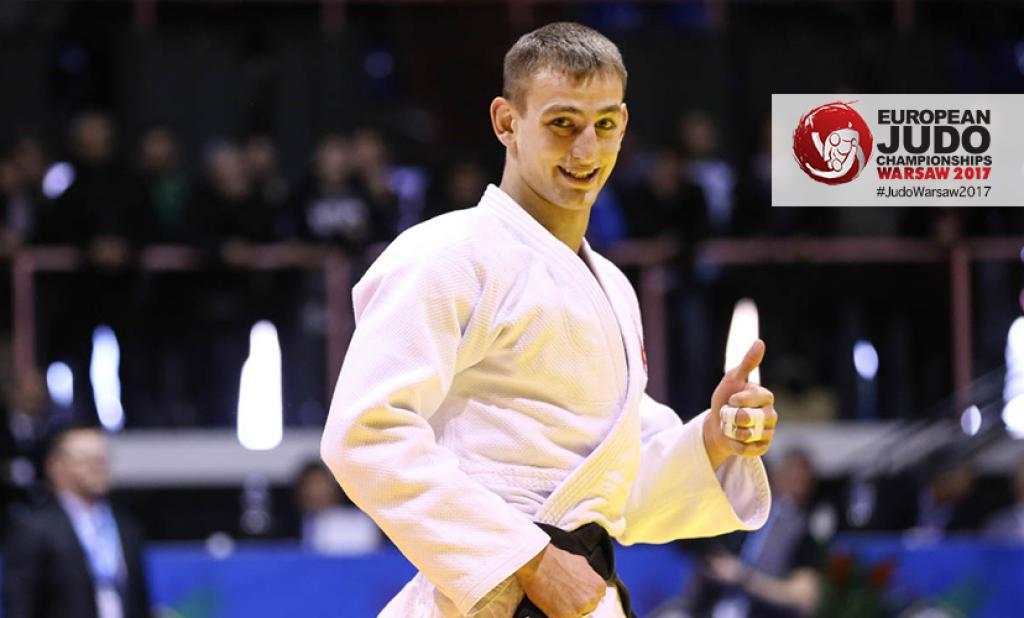 #JUDOWARSAW2017 – DAY 3 PREVIEW