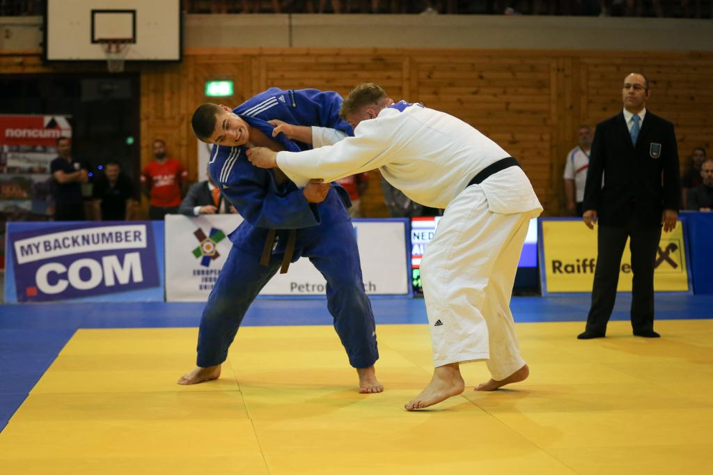 POLLERES AND HEGYI SECURES TRIUMPH IN LEIBNITZ