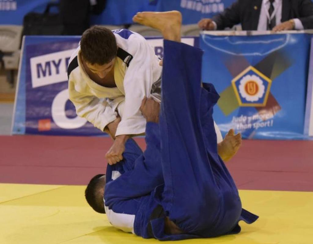 PRAGUE BRINGS UP TO DATE SUCCESS TO ANDREIS