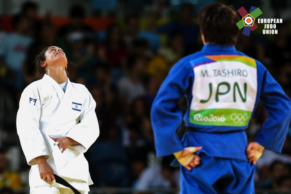 """""""AFTER RESTLESS NIGHTS I HAVE DECIDED TO RETIRE FROM JUDO"""""""
