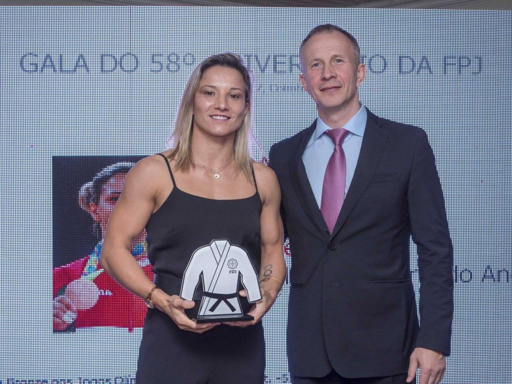 58TH ANNIVERSARY GALA OF THE PORTUGUESE JUDO FEDERATION