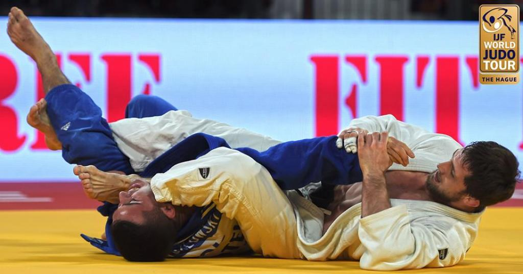 FIRST GRAND PRIX GOLD FOR NUMBER ONE KUKOLJ