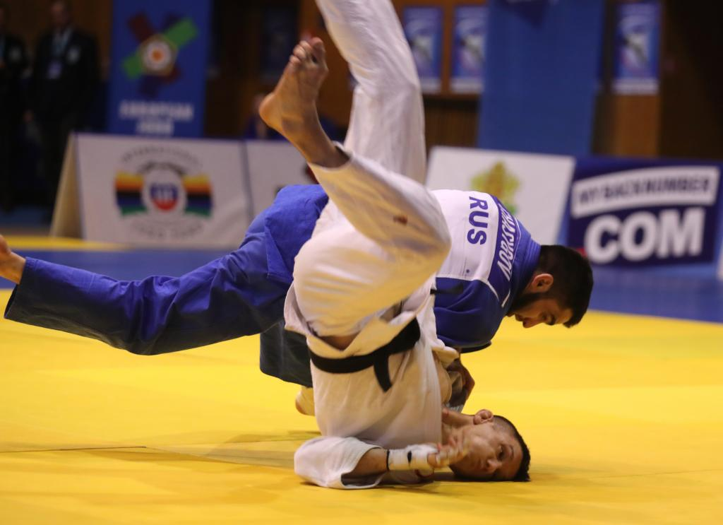 DIFFICULT PATH TO GOLD FOR CHASYGOV