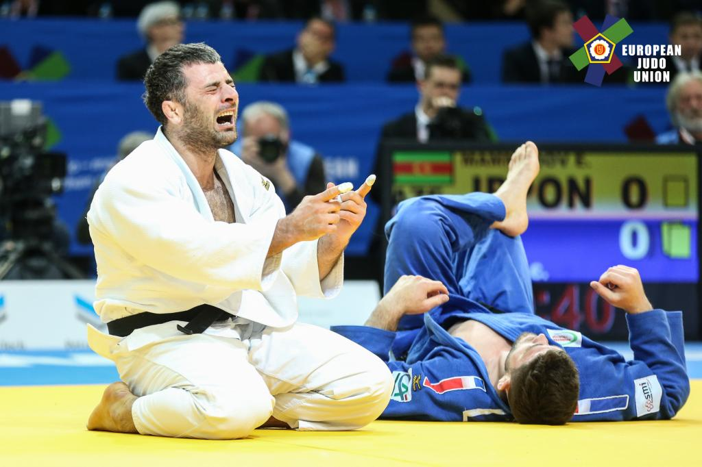 PREVIEW #JUDOTELAVIV2018 -78KG AND -100KG