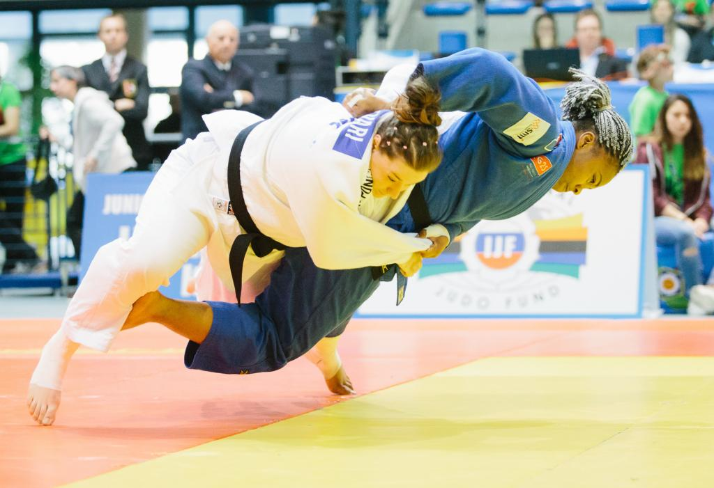 FRANCE LEADS NATIONS RANKING IN LIGNANO