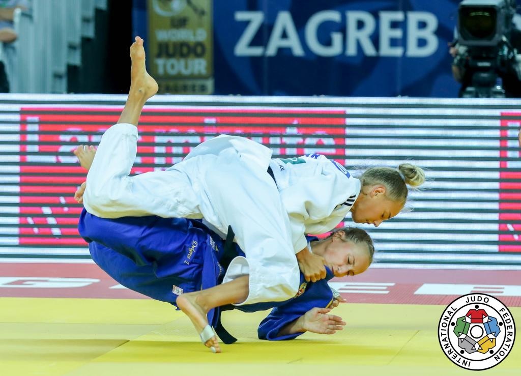 BILODID ADDS ZAGREB GP TITLE TO GROWING LIST