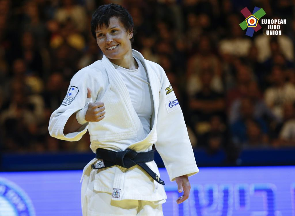 #JUDOWORLDS2018 PREVIEW DAY 2