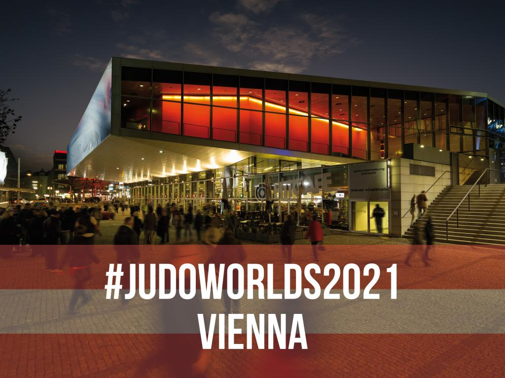 WORLD CHAMPIONSHIPS 2021 WILL TAKE PLACE IN VIENNA