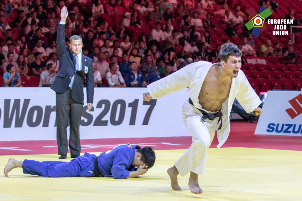 #JUDOWORLDS2018 PREVIEW DAY 3