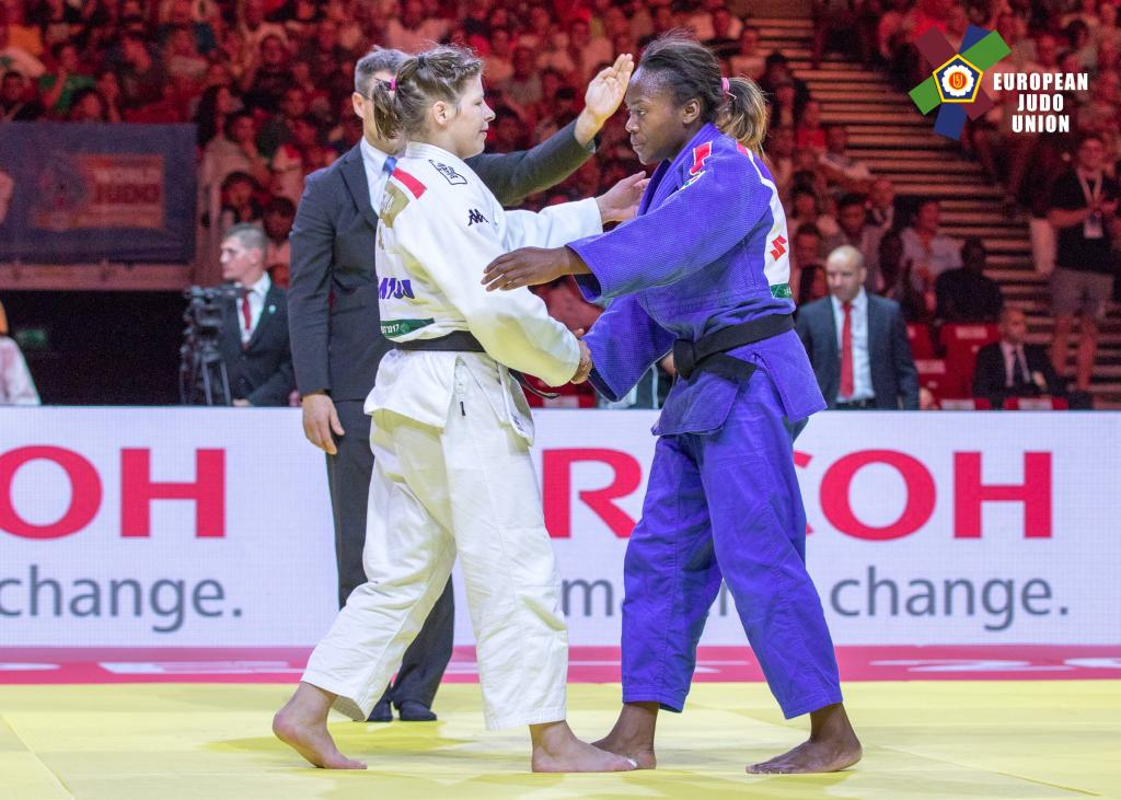 #JUDOWORLDS2018 PREVIEW DAY 4