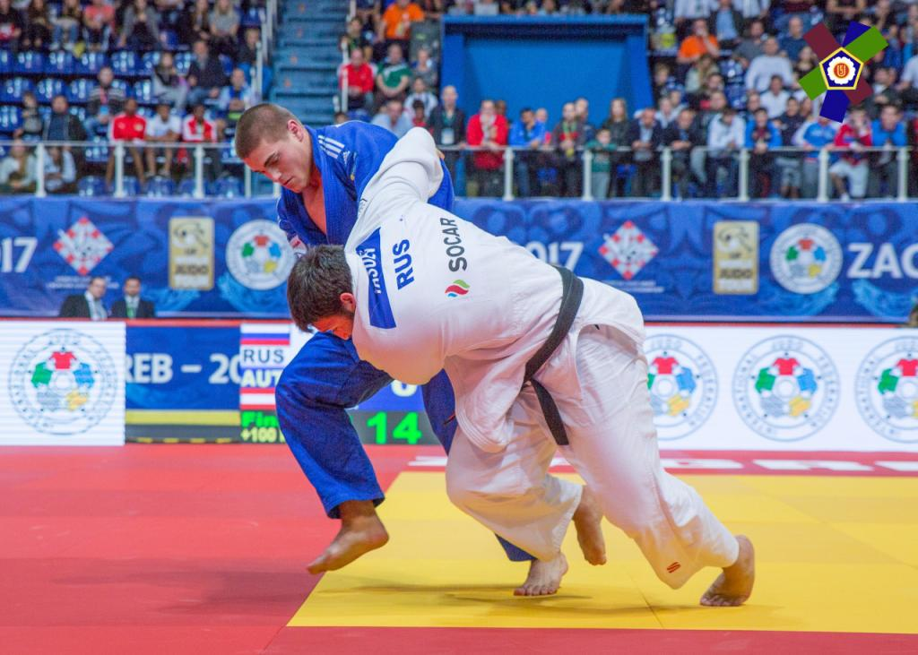 JUNIOR WORLDS 2018 PREVIEW 4