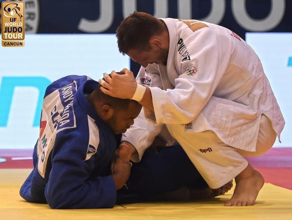 BILALOV AND KRPALEK BOOST GOLD MEDAL TOLL ON FINAL DAY OF CANCUN GRAND PRIX
