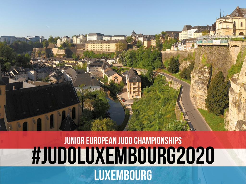 LUXEMBOURG WELCOMES JUNIORS IN 2020