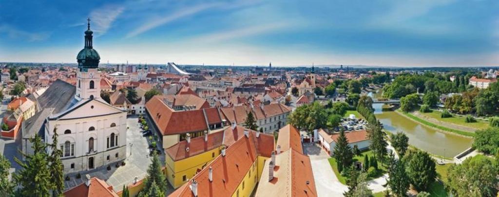 HUNGARY HOSTS U23 EUROPEAN CHAMPIONSHIPS