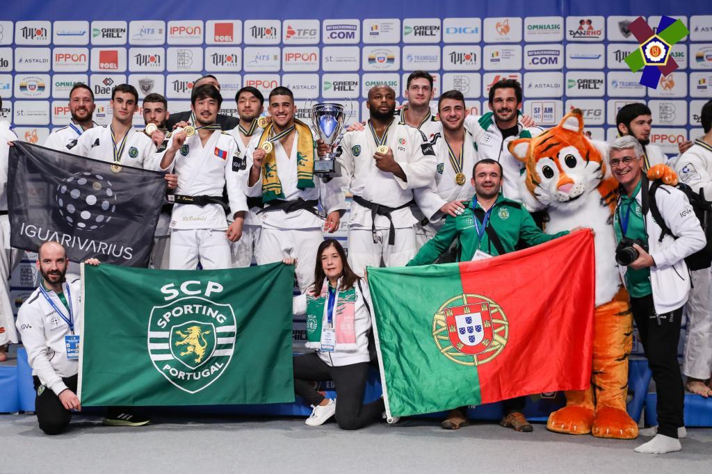 SPORTING CLUBE DE PORTUGAL BEAT THE ODDS IN BUCHAREST