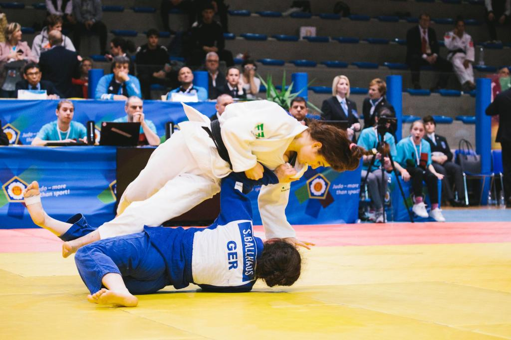 ITALY SHARES THE LIMELIGHT WITH RUSSIA IN LIGNANO JUNIOR EUROPEAN CUP