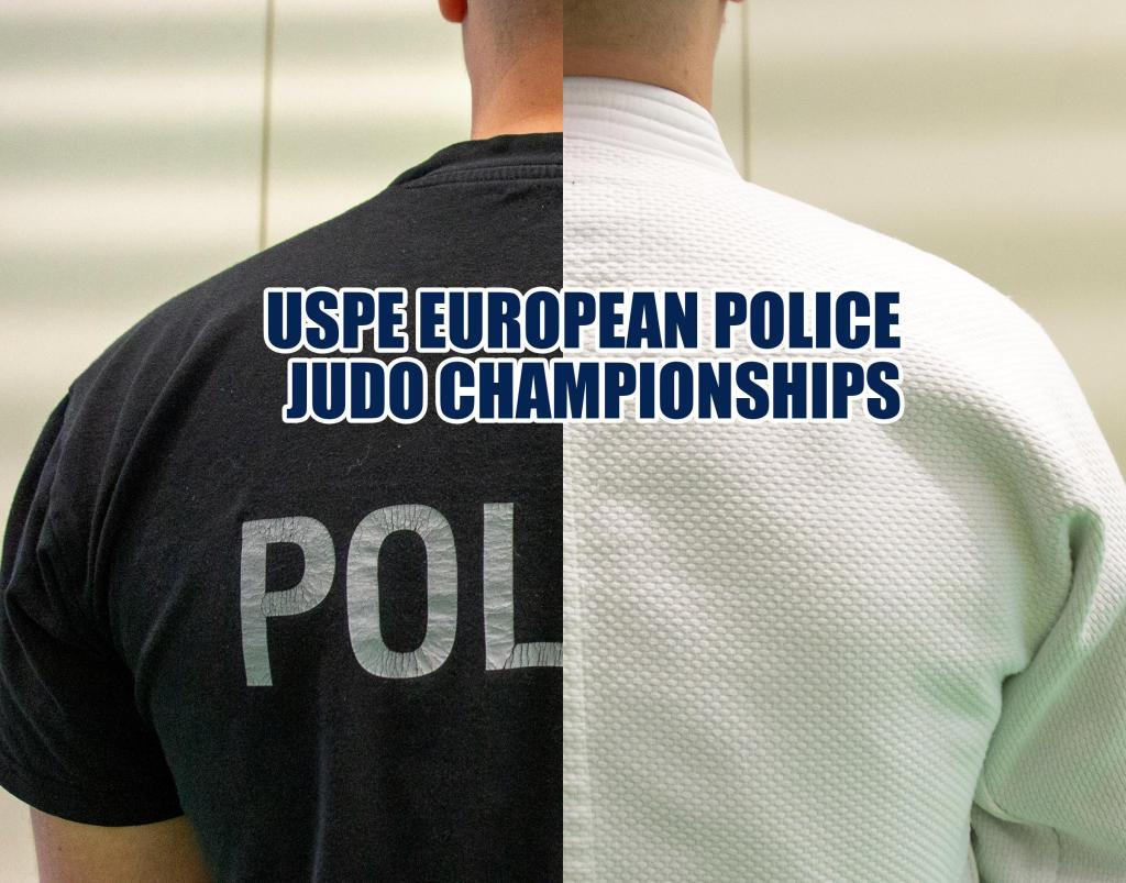 USPE EUROPEAN POLICE JUDO CHAMPIONSHIPS, GYÖR HUNGARY