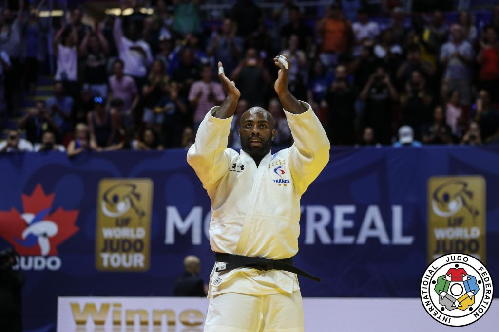 RINER RETURNS AND IT IS BUSINESS AS USUAL