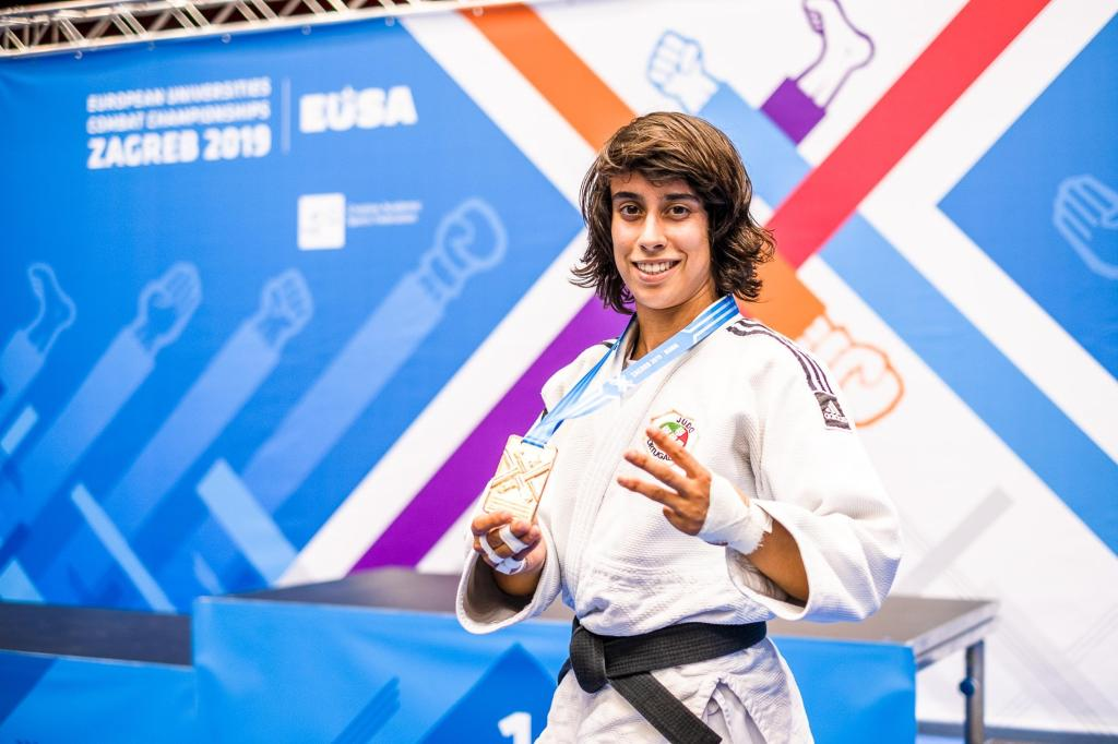 BRAINS AND BRAWN: EUSA WELCOMES WORLD RANKED ATHLETES TO THE STAGE IN ZAGREB