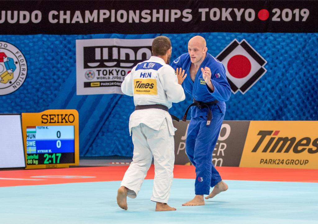 MAJOR COMEBACK FOR NYMAN AND POTENTIAL ALL-FRENCH FINAL ON DAY FIVE