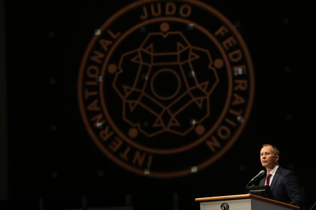 IJF CONGRESS 2019 IN TOKYO
