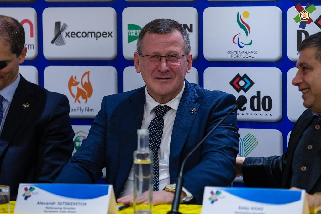 RULE CLARIFICATION CONTINUES IN BUILD UP TO TOKYO 2020