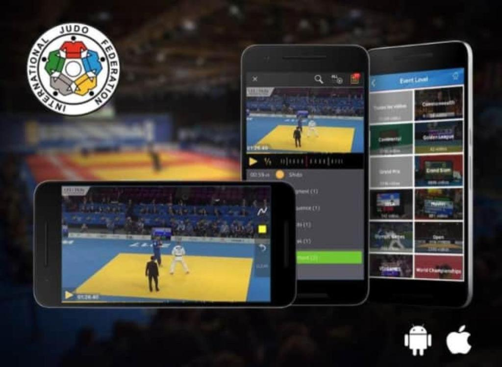 IJF APP OFFERS SOLUTIONS FOR HOME PRACTICE