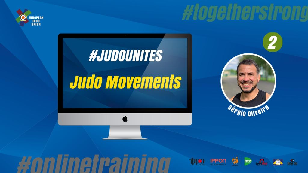 JUDO MOVEMENTS PART II