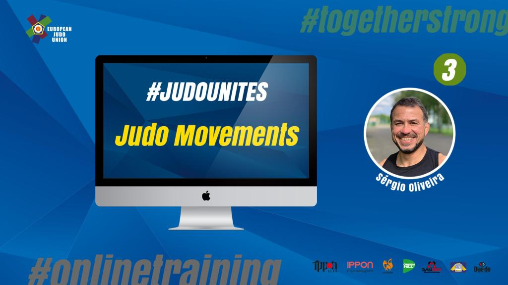JUDO MOVEMENTS PART III