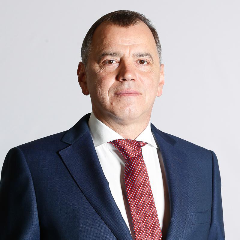 Mr. Pavel YASENOVSKY