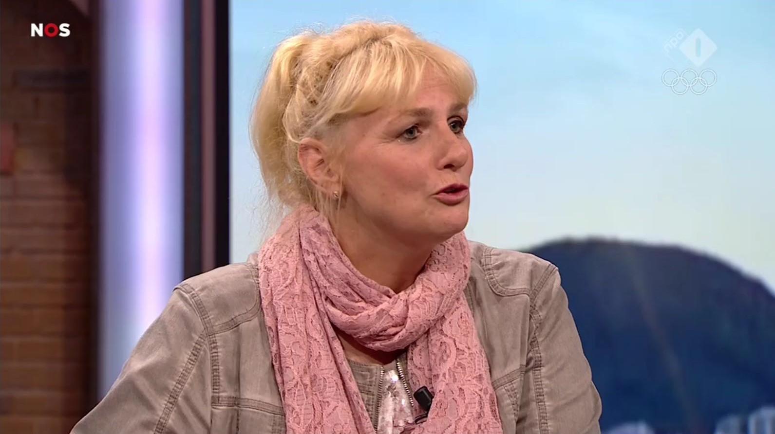 Ms. Marjolein Van Unen