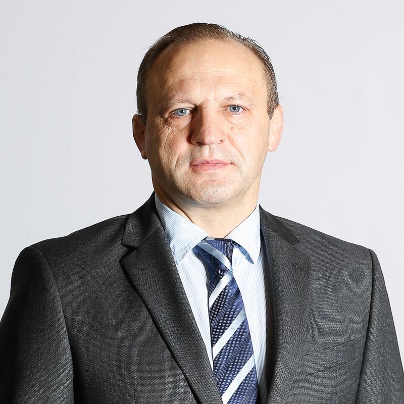 Dr. Wieslaw Blach