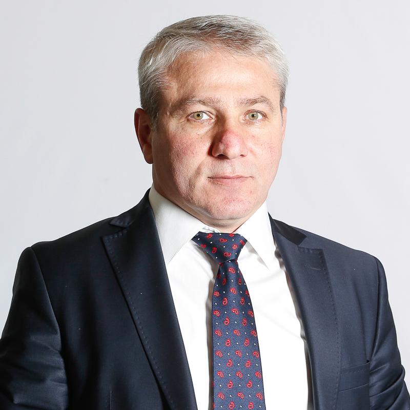 Mr. Vardan VOSKANYAN