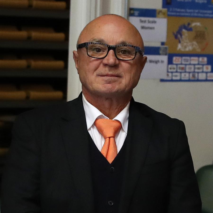 Mr. Rumen STEFANOV STOILOV
