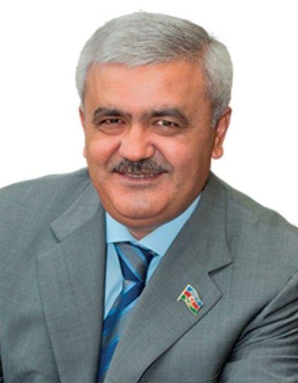 Mr. Rovnag ABDULLAYEV