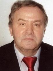 Mr. Mieczysław Bigoszewski (†)