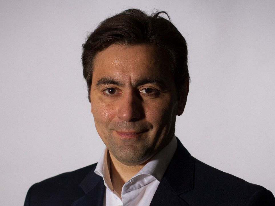 Mr. Stéphane Nomis