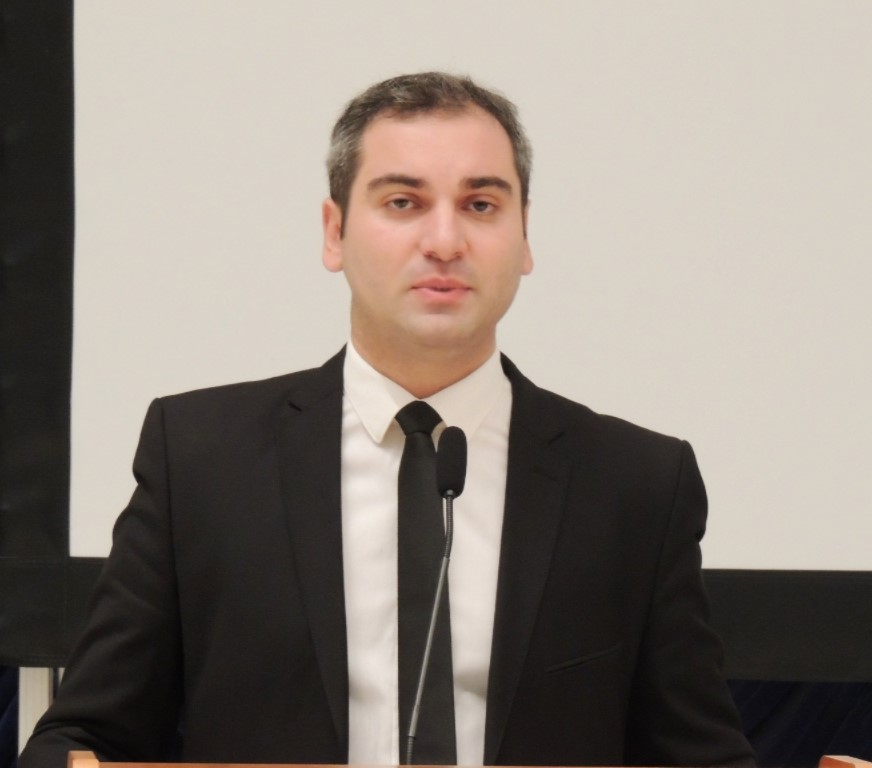 Mr. Giorgi ATABEGASHVILI
