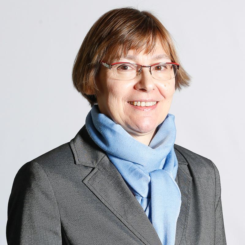 Ms. Sanda CORAK