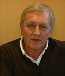 Mr. Otto Kneitinger