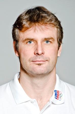 Mr. Petr Lacina